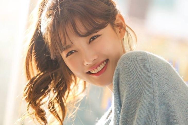 Ким Ю Чжон