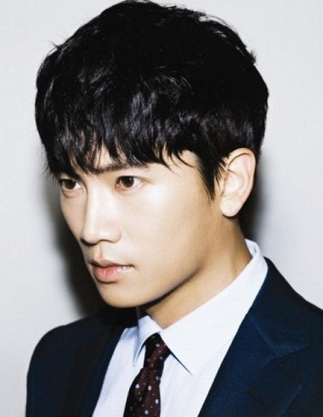 Актёр Чжи Сон (Чи Сон): биография, личная и творческая жизнь