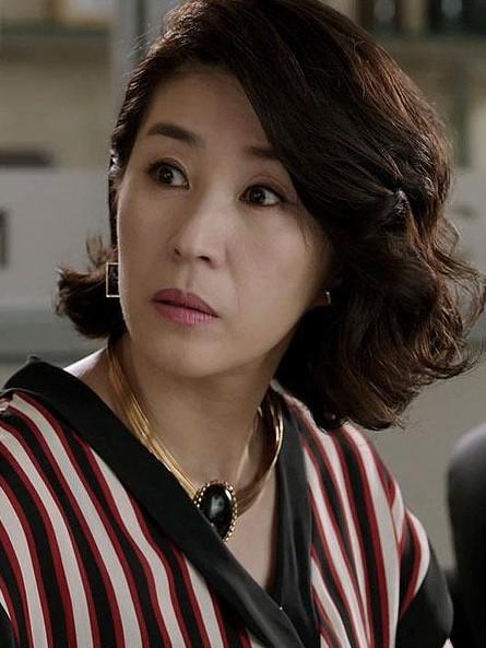 Ким Ми Гён – та самая тетушка корейского кинематографа