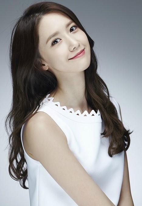 Им Ю На – маленькая красавица с огромным талантом
