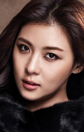 Южнокорейская актриса Ха Джи Вон: биография и творчество
