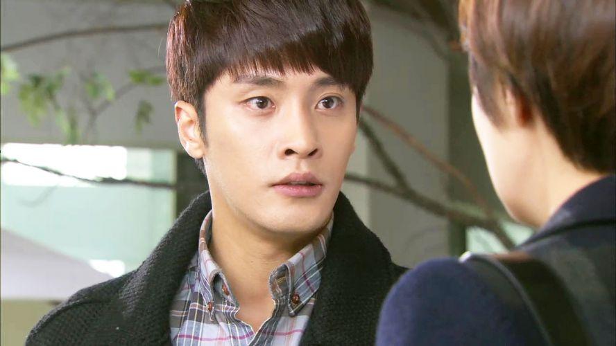 Сон Хун в дораме  «Страстная любовь»