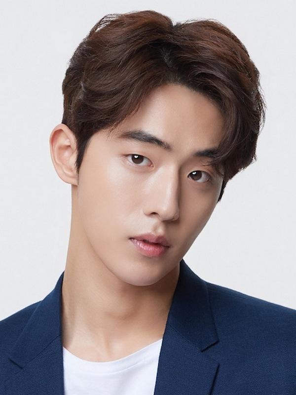 Корейский актер Нам Джу Хёк с жизнью как в американском фильме