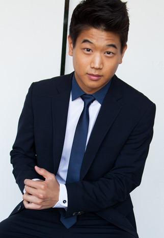 Корейский актер Ли Ки Хон – когда труд приводит в голливуд