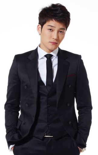Ким Джин У (Ким Чжин У) – сын рыболова