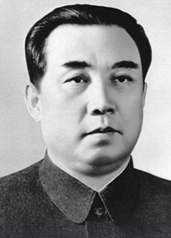 Ким Ир Сен – вечный президент Северной Кореи