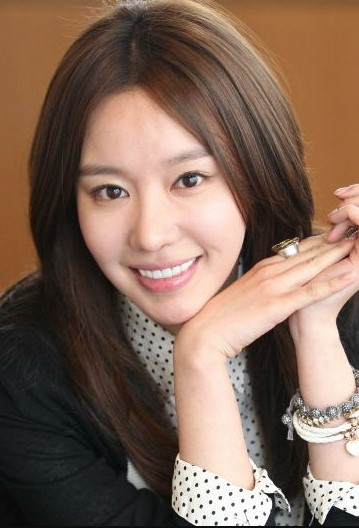 Биография корейской актрисы Ким А-Джун – дорога в сказку