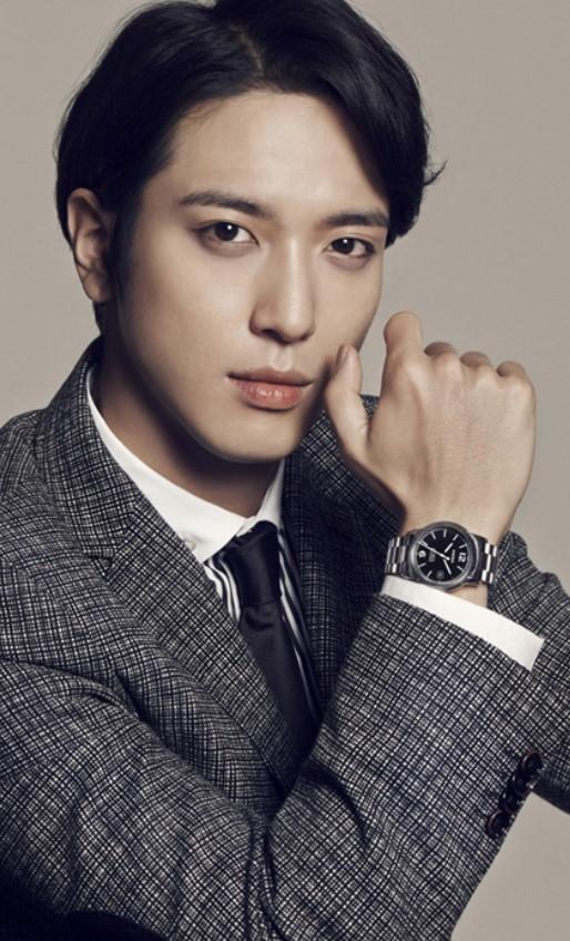 Корейский актер и музыкант Чон Ен Хва – талант от природы