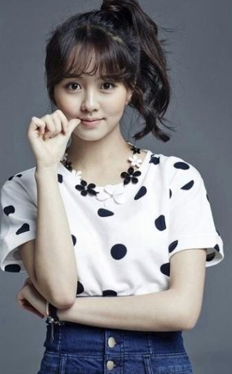 Трудолюбивая и талантливая Ким Со Хен