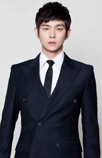 Юн Гюн Сан – красавчик учитель из дорамы «Класс лжи»