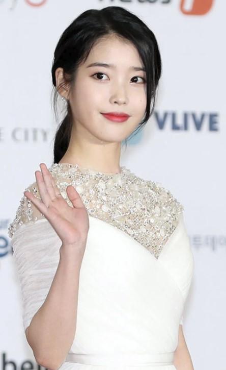 Айю (Ли Чжи Ын) – как стать звездой