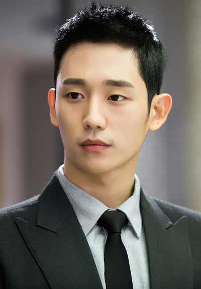 Чон Хэ Ин – талантливый актер с безупречным телом