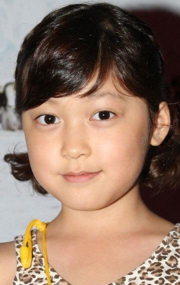 Ан Со Хён – юное дарование