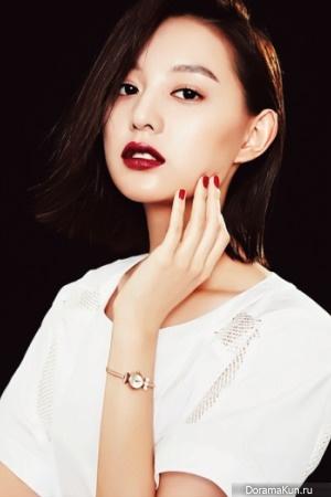 Талантливая и неповторимая Ким Чжи Вон