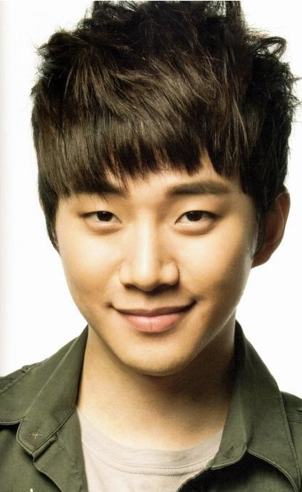 Ли Чун Хо – ему подвластны любые роли