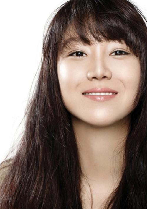 Красавица Го Хё Чжин: в 39 лет выглядит как студентка!