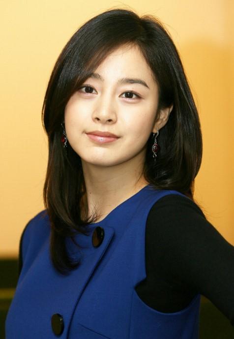 Ким Тхэ Хи: корейская титулованная «Национальная богиня»