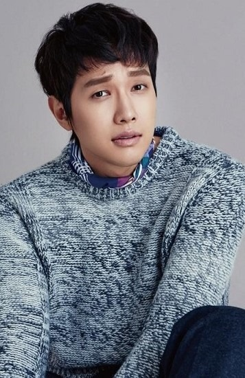 Чжи Хён У – личная жизнь и творчество актера