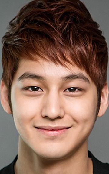 Ким Бом – актер с завораживающей улыбкой