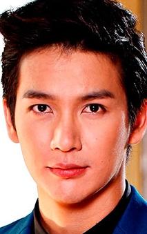 Пуш Путичай Касетсин: очень красивый азиат или Мистер Обворожительная улыбка!