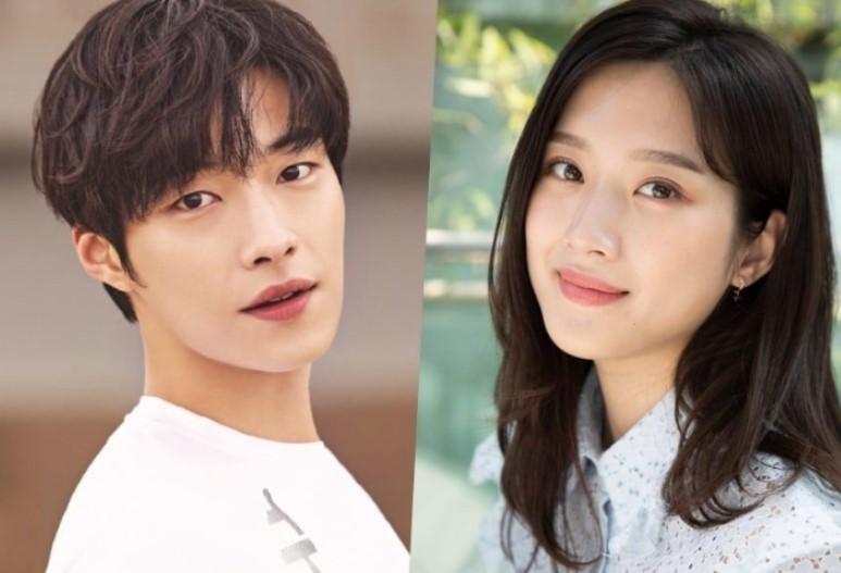 💕💕💕У До Хван и Мун Га Ён снова подозреваются в тайной романтической связи 🤔🤭