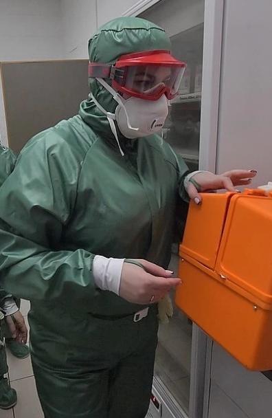 3869Ситуация с коронавирусом в Ижевске на сегодняшний день (обновляется ежедневно)