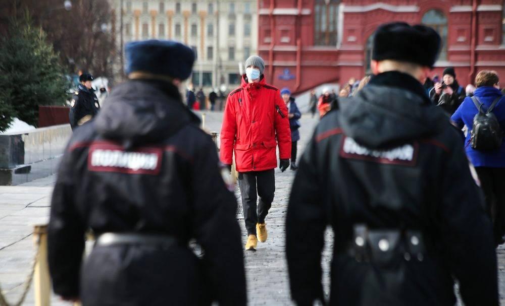 Памятка для граждан Москвы, соблюдение мер при режиме повышенной готовности