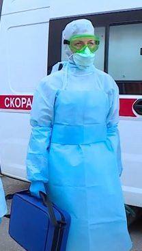 Вся ситуация с коронавирусом в Пензе на сегодняшний день