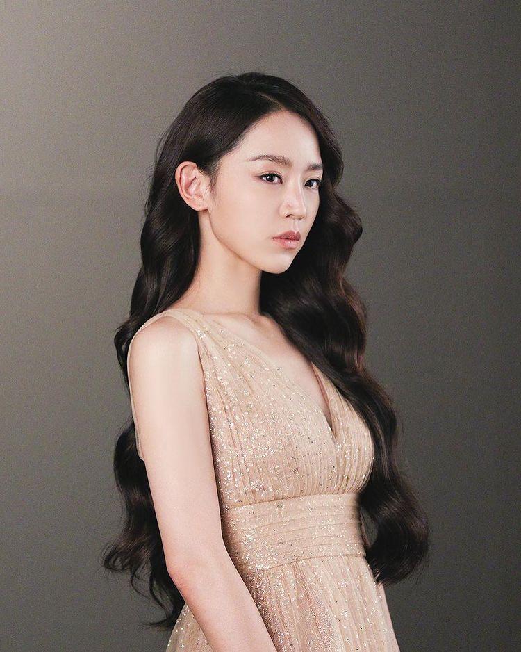 Шин Хе Сон и ее жизнь