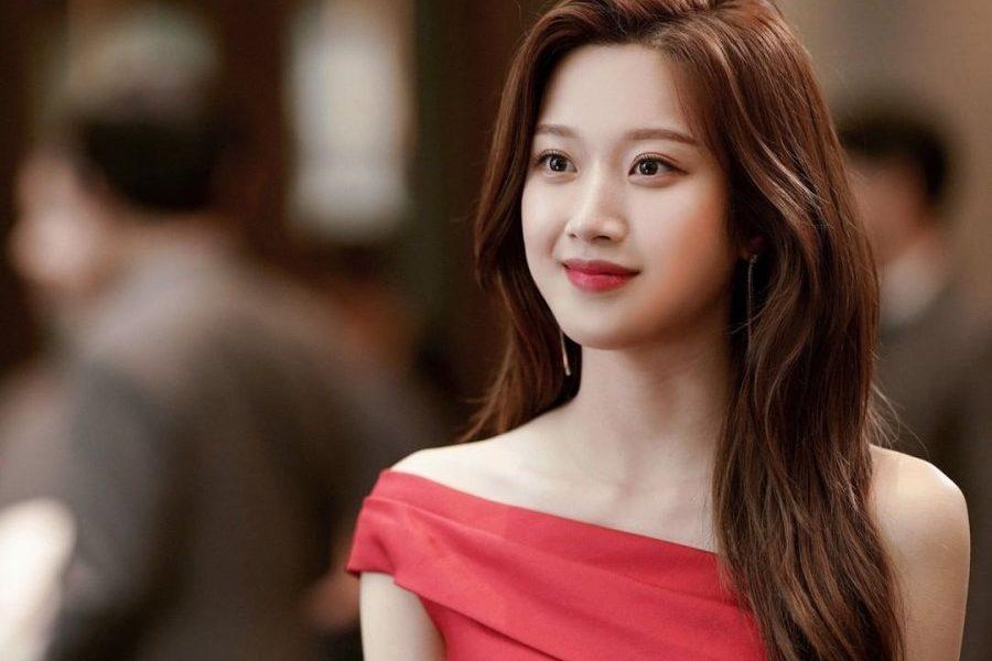 5 дорам с актрисой Мун Га Ен